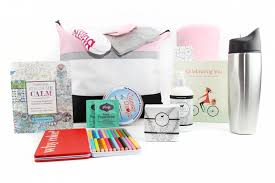 women s chemotherapy gift tote
