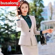Buy <b>office</b> uniform women and get free shipping on AliExpress