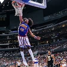 Harlem Globetrotters Game At Ljvm Coliseum On March 21 2015 Or Greensboro Coliseum On March 22 2015 Up To 40 Off