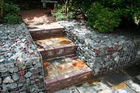 Small Picture Gabion Retaining Wall Design Home Design Ideas