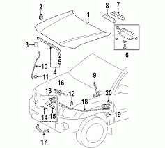 2005 toyota tacoma parts diagram wiring diagram and fuse box 2000 toyota tacoma fuse box diagram at Toyota Tacoma Fuse Box Diagram