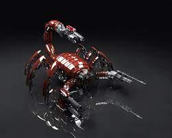 3D Robot Wallpapers - Top Free 3D Robot ...