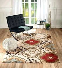red fl area rug red fl area rug black red fl area rugs large red fl