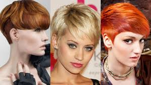 Short Hair Style For Oval Face 25 sensational short hairstyles for oval faces youtube 6553 by wearticles.com