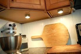 battery operated under cabinet lighting kitchen wireless with cupboard