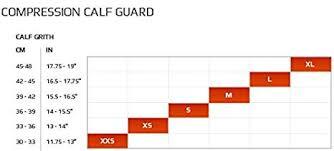 2xu Elite Mcs Compression Calf Guards
