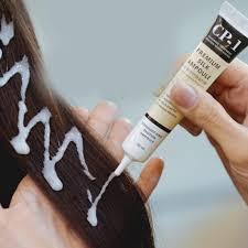 <b>Несмываемая</b> шёлковая <b>сыворотка для волос</b> CP-1 Premium Silk ...
