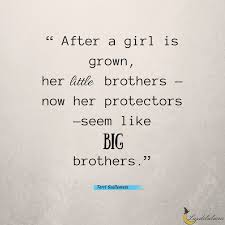 Quotes For Brothers Inspiration 48 Awesome Brother Quotes Luzdelaluna