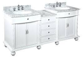 72 double bathroom vanity bathroom vanity inch vanities bath the home depot ine 72 double sink bathroom vanity md 2072