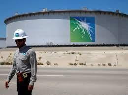 هي شركة سعودية وطنية تعمل في مجال البترول من خلال عمليات التنقيب والتكرير والتنقيب كما أنها تقوم بعمليات الشحن الدولي، وهي من أكبر الشركات في العالم لإنتاج وتصدير الغاز الطبيعي والزيت الخام كما تقوم. أرامكو مساع لإقناع مستثمرين من الكويت والإمارات للمشاركة بالاكتتاب العالم العربي الجزيرة نت