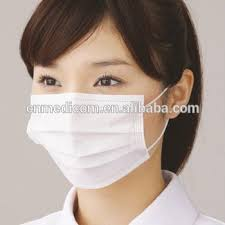 Decorative Surgical Masks Non Woven Decorative Surgical Mask Daily Anti Air Pollution Face 48