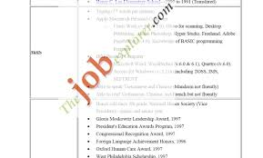 Resume Amazing Automatic Resume Creator Online Job Resume Maker