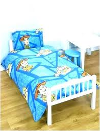 toy story bedding set toddler sheet comforter twin co bed full size