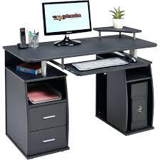 dual desk bookshelf small. Dual Computer Desk Medium Size Of With Bookshelf Small Corner Desks For Core Desktop Specification E