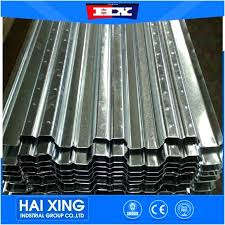galvanized steel roofing china whole red corrugated galvanized