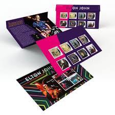 <b>Elton John</b> | Royal Mail