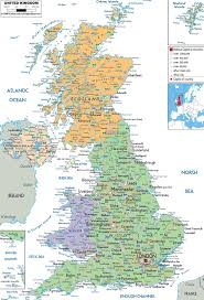 best  map of great britain ideas on pinterest  britain map pm