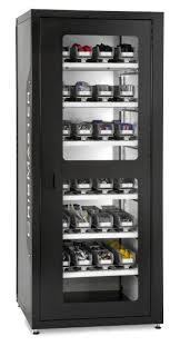 Cribmaster Vending Machine Impressive WeighStation Weight Sensing Inventory Management Solution CribMaster