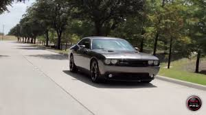 Test Drive: 2013 Dodge Challenger R/T Car Pro Review - Car Pro