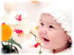 Cute Baby Wallpapers Group With 47 Items