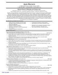 Sample Resume For Project Coordinator Position Save Download Senior