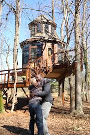 Shaquille ONeal Treehouse Photos PEOPLEcom
