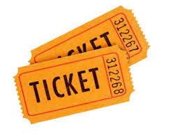 Image result for raffle tickets google images