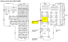 ford explorer power seat wiring diagram image details 2001 ford explorer power window relay location ford power seat wiring diagram 2002 ford explorer power window fuse