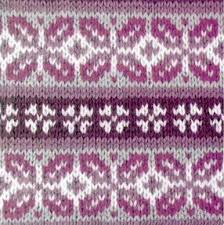 Fair Isle Knitting Charts Fair Isle Knitting Pattern