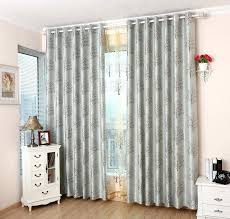 thermal fabric for curtains quality thick thermal curtain fabric curtain sided printing trees stitching style thermal thermal fabric for curtains