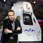 Elon Musk Launches Mystery Website, X.com