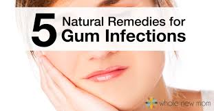 pain relief for gum boil