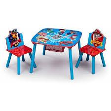 ba bedroom sets table