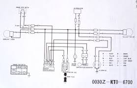 honda xr200r wiring diagram honda wiring diagrams online