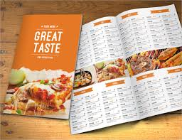 free food menu templates 29 catering menu templates free sample example format download