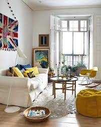 Colorful Interior Design colorful apartment design interior in madrid interior design 3783 by uwakikaiketsu.us