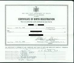 Official Birth Certificate Template Best Of Ficial Uk Birth