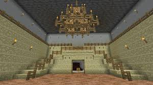 how to chandelier minecraft chandelier designs main hall croft manor gallery sixtygig the