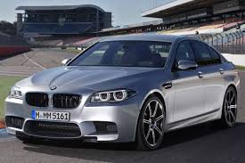 BMW Convertible bmw beamer cost : Used 2016 BMW M5 for sale - Pricing & Features   Edmunds