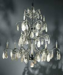 full size of wrought iron crystal chandelier black traditional chandeliers lighting country french white