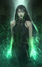Angelina Jolie's Role In The Eternals ...