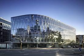 translucent building architecture idea ViahouseCom
