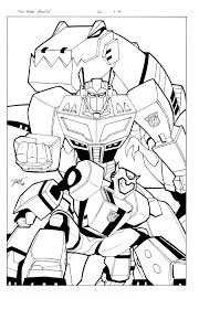 Small Picture Transformers Animated poster by Venom20XX on DeviantArt