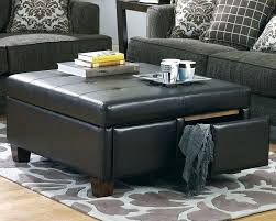small ottoman coffee table large size of coffee ottoman coffee table fabric covered coffee table round
