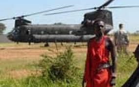Africom Org Chart Obama Moves Ahead With Africom Pambazuka News