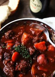 irish beef stew recipe guiness stout