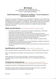Staff Accountant Resume Sample resume Staff Accountant Resume 43