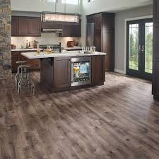 Laminate Flooring In Kitchens Pergo Xp Southern Grey Oak 10 Mm Thick X 6 1 8 In Wide X 47 1 4