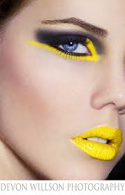 this is the kind of makeup you are likely to see in couture fashion this is the type of makeup i wanna specialize in
