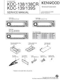 kenwood kdc 138 wiring diagram inspirational x395 and hbphelp me kenwood kdc-248u wiring diagram wiring diagram kenwood kdc 138 diagrams schematics within
